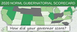 US Governors Scorecard