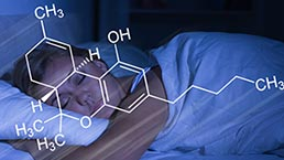 Marijuana and Sleep